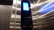 Kone LCD KDS50 Indicator HolidayInnSukhumvit11