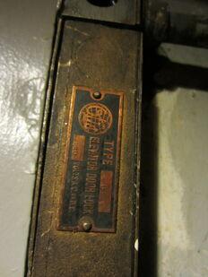 Door Interlocks Elevator Wiki