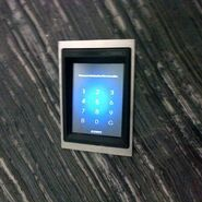 Hyundai DSS touch screen 1