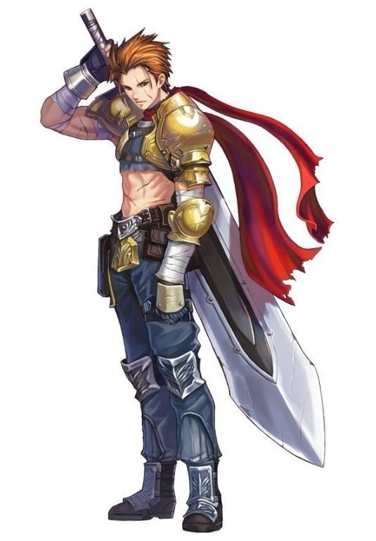 Swordsman Elgard Wiki Fandom Powered By Wikia