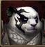 Panda avatar