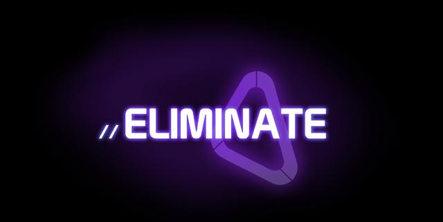 File:ELIMINATE logo onblack.png