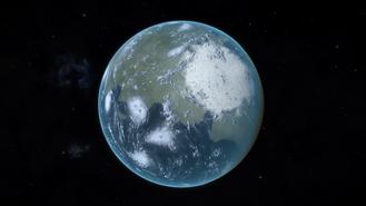 Earth 1920
