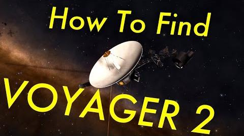 How to Find Voyager 2 Elite Dangerous