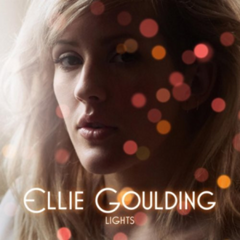 Ellie Goulding Discography Ellie Goulding Wiki Fandom
