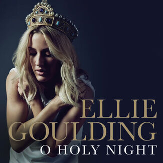 Ellie-Goulding-O-Holy-Night-2015
