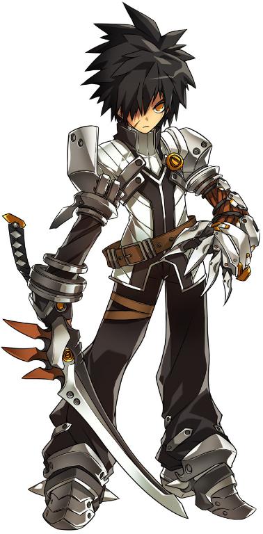 SwordTaker