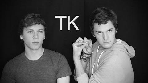 TK - Episode 1