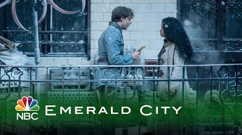 Emerald City - Tip Faces the Truth (Episode Highlight)