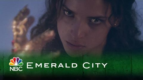 Emerald City - Nobody's Prisoner (Episode Highlight)