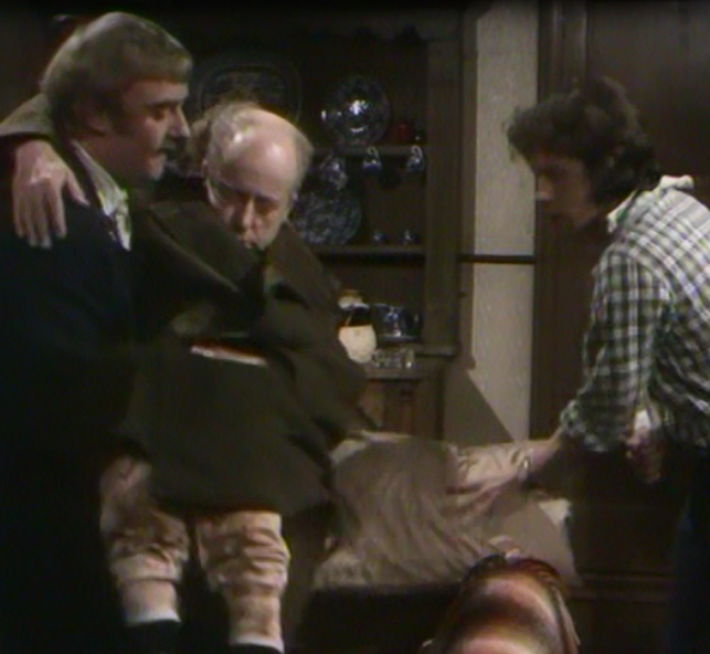 Farmhouse Kitchen Yorkshire Tv Dvd: Episode 20 (19th December 1972)