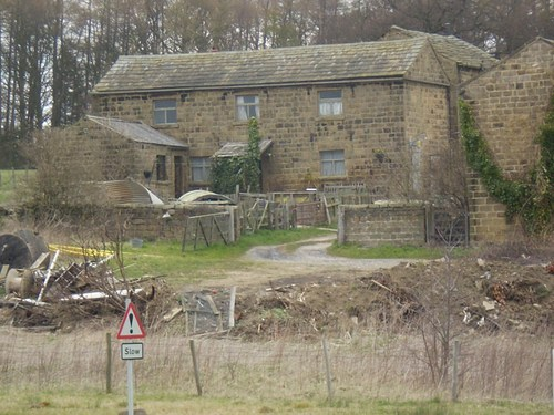 Wishing well cottage emmerdale past present wiki for Wallpaper emmerdale home farm