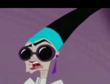 Yzma finds out Kronk's abandoning her