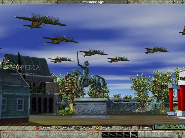 Empire Earth ii Empire-earth-ii-demo 3