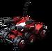 Elite Hyena Tank