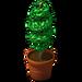 Swirly 2 Topiary