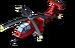 Elite Comanche Airship