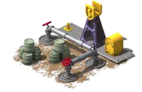 Oil Well-icon