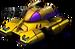 Blazing Doberman Tank II