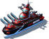 Elite ManOWar Battleship