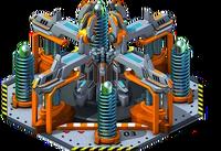 The Energy Cradle