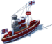 Elite HMS Hood