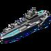 Sargasso Carrier