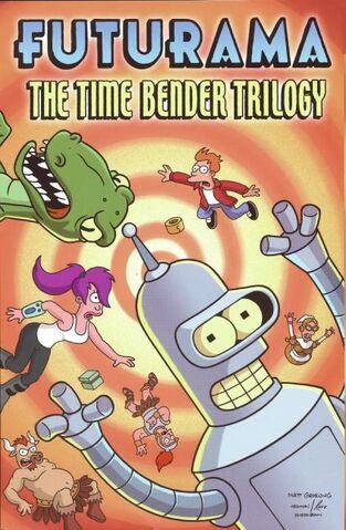 File:The Time Bender Trilogy.jpg