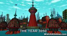 3050 AD