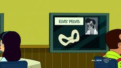 ElvisPresley