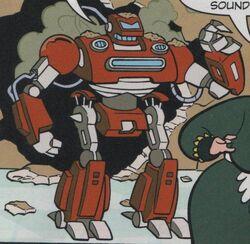 Unionbot