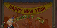 O'Grady's Pub