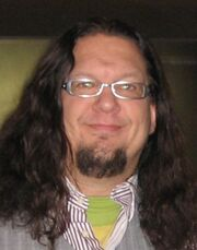 Penn Jillette in 2007