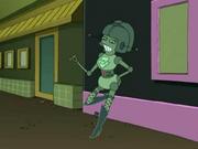 Hookerbot