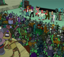 Robot Party Week