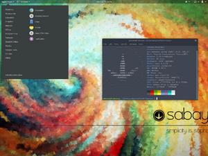 Sabayon-screenshot