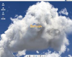 Zenwalk-screenshot
