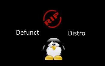 DeadLinux