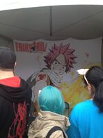 Jpopsummit fairytail