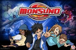Monsuno-World-Master