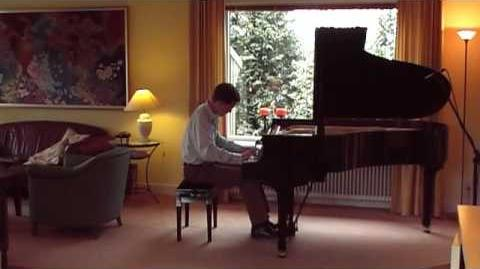 Beethoven Pathetique Sonata no