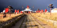 The Donghu: Bronze-Age Über Ninjas