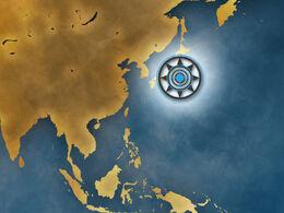 Mu map