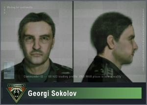 Georgi Sokolov