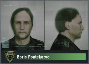 Boris Pontekorvo