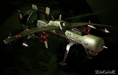 Tu-3 Vulture T 100 Ogre Endwar Wiki