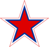 Rusian Air Force Roundel