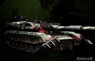 T-100 Ogre T 100 Ogre Endwar Wiki