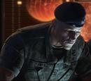 Major General Smith