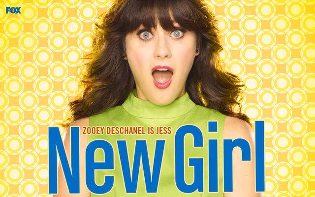 File:NewGirl Wallpaper2 ZOOEY 1680x1050.jpeg